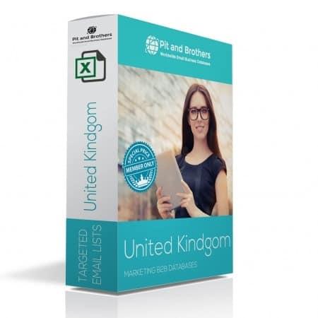 United-Kindgom-Companies-databases
